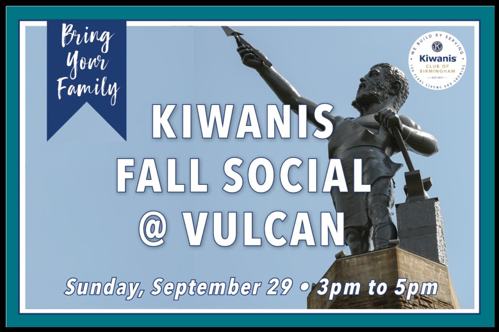 Vulcan fall social